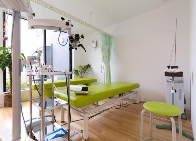 蒲地耳鼻咽喉科医院