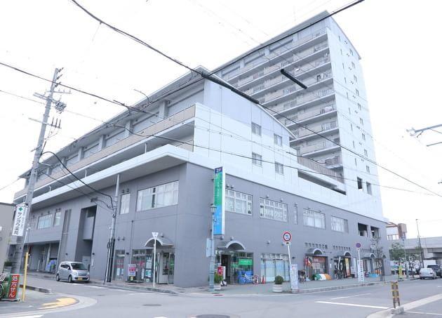 うえにし乳腺消化器クリニック 松ノ浜駅 4の写真