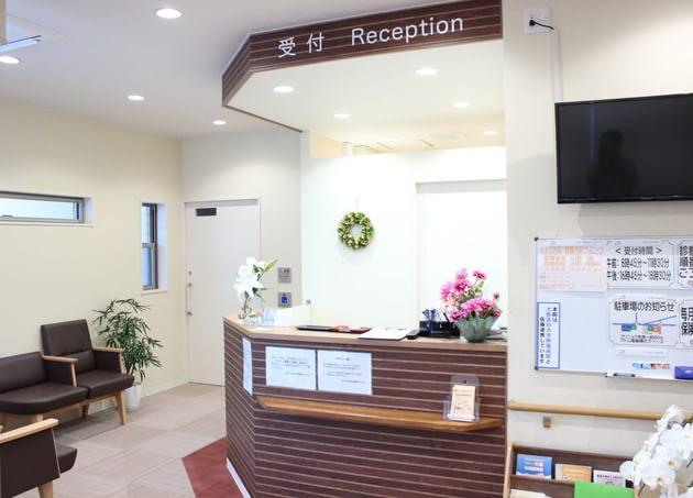 やまの内科・胃腸内科クリニック 高槻市駅 4の写真