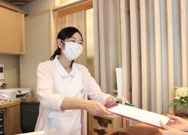 堤耳鼻咽喉科医院 中野坂上駅 2の写真