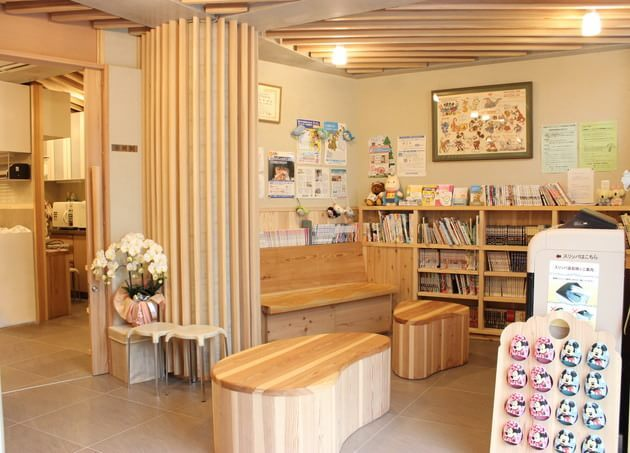 堤耳鼻咽喉科医院 中野坂上駅 4の写真