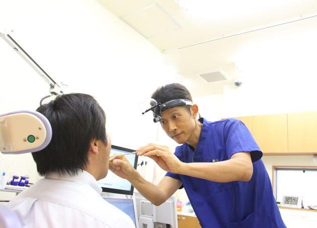 とくまる耳鼻咽喉科