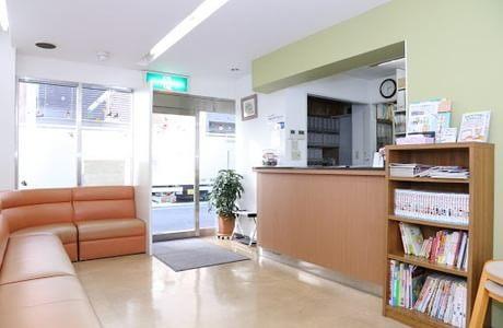 福井耳鼻咽喉科 6