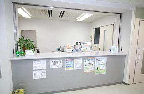 中野耳鼻咽喉科医院