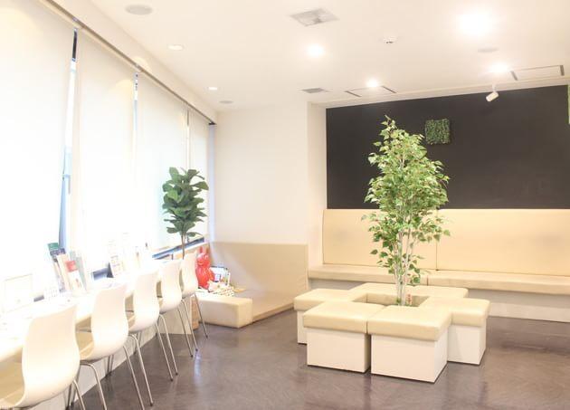 渋谷駅前おおしま皮膚科 形成外科 小児皮膚科 アレルギー科 渋谷駅 2の写真