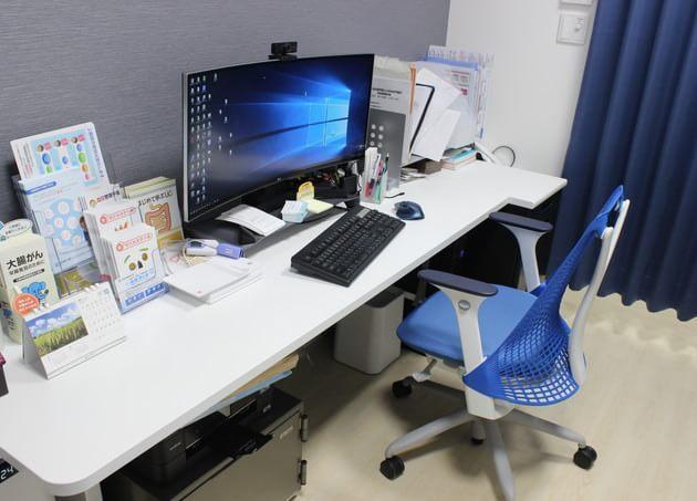 内科・皮膚科テラッセ納屋橋ファミリークリニック 伏見駅(愛知県) 3の写真