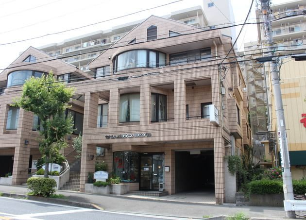 六ツ川眼科医院 東戸塚駅 1の写真