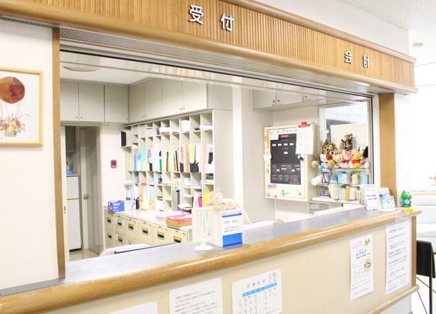 六ツ川眼科医院 東戸塚駅 2の写真