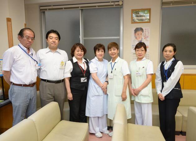 京浜診療所 雑色駅 6の写真