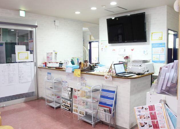 中島皮フ科 赤羽駅 4の写真