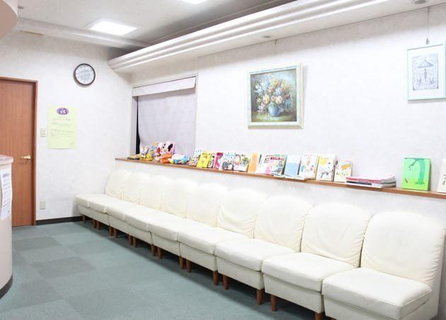藤田クリニック 桃山台駅 3の写真