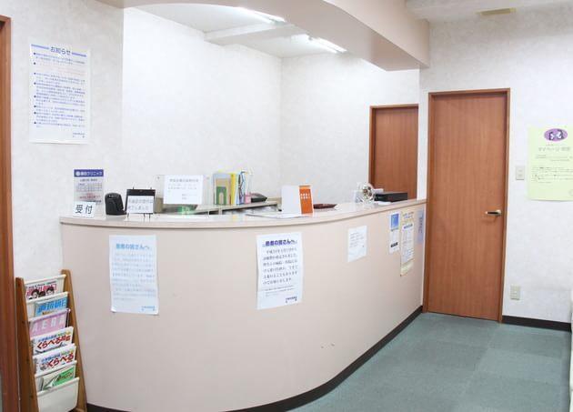 藤田クリニック 桃山台駅 4の写真