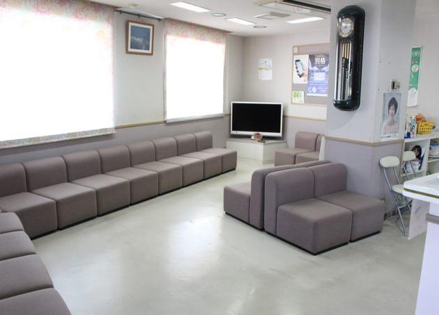 山田眼科医院 中萱駅 2の写真