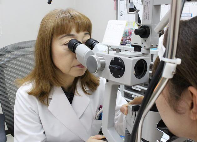 山田眼科医院 3