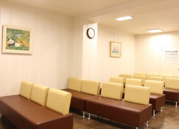 四ツ橋 腎泌尿器科こじまクリニック 四ツ橋駅 4の写真