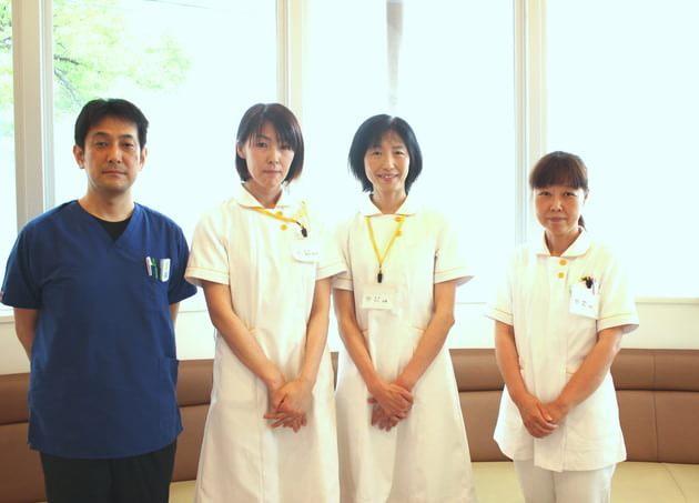 田中医院 1