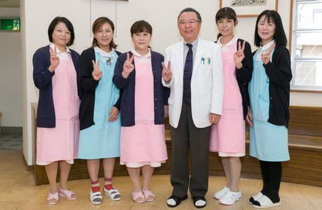 冨田小児科医院 1