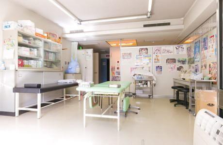 冨田小児科医院 6