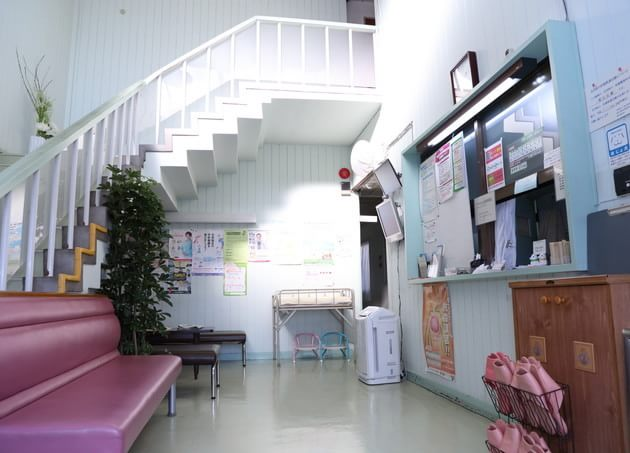 前沢医院 3