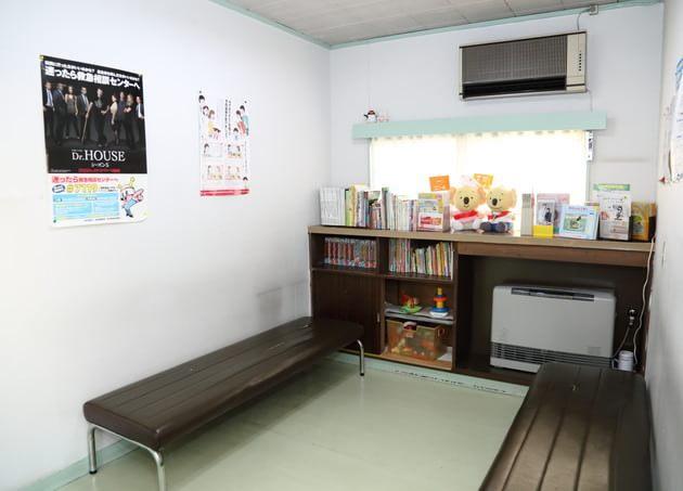 前沢医院 4