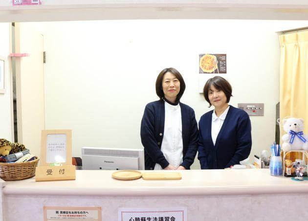 レディースクリニックりゅう 武蔵境駅 2の写真