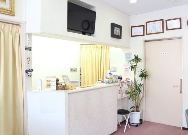 レディースクリニックりゅう 武蔵境駅 3の写真