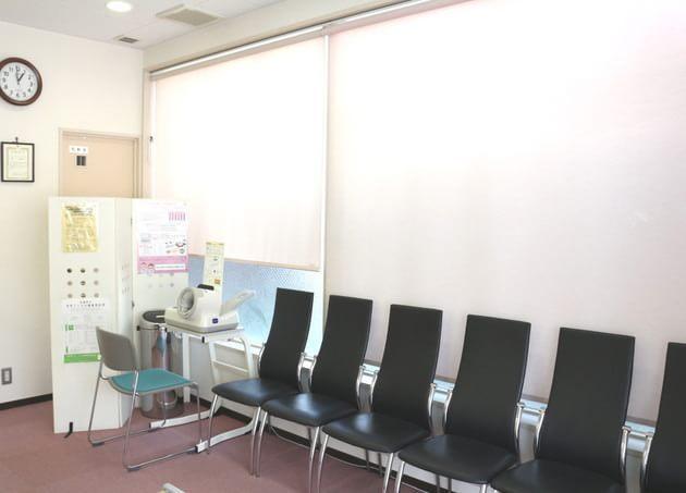 レディースクリニックりゅう 武蔵境駅 4の写真