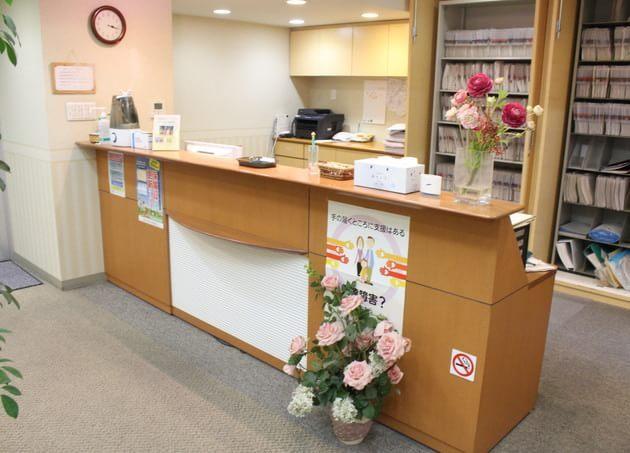 東銀座メディカルクリニック 東銀座駅 5の写真
