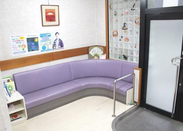 木下医院 恵美須町駅 4の写真