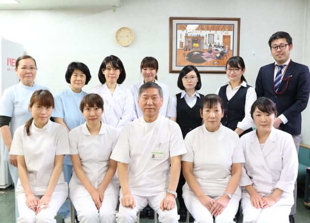 青葉病院 三軒茶屋駅 1の写真