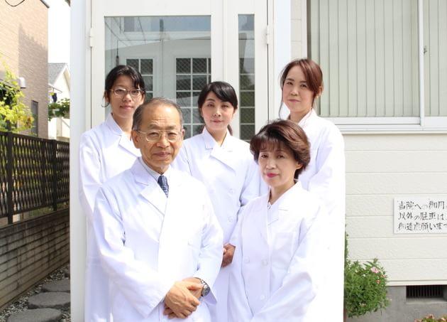 春日部ヒフ科医院