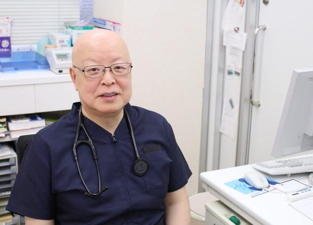 医師・スタッフ