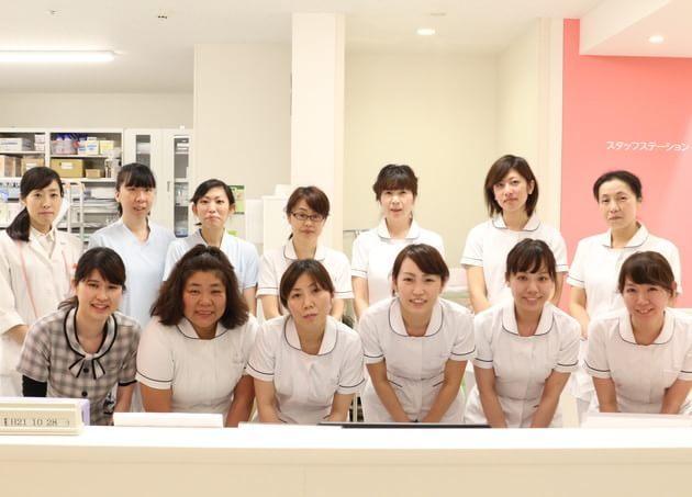 板倉病院 京成船橋駅 1の写真