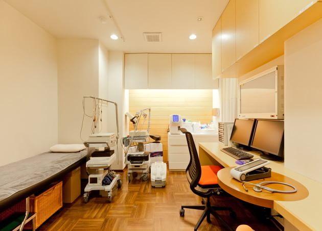 和高医院 4