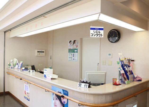 田口眼科 茅ヶ崎駅 2の写真
