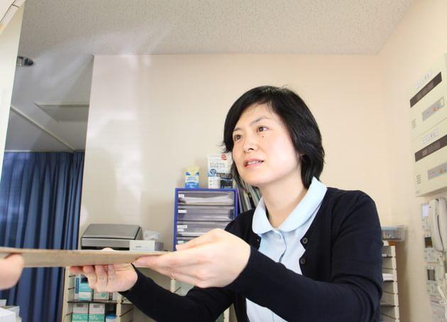 宇野眼科医院 柳瀬川駅 2の写真