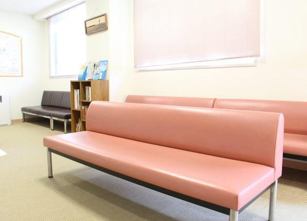 宇野眼科医院 柳瀬川駅 5の写真