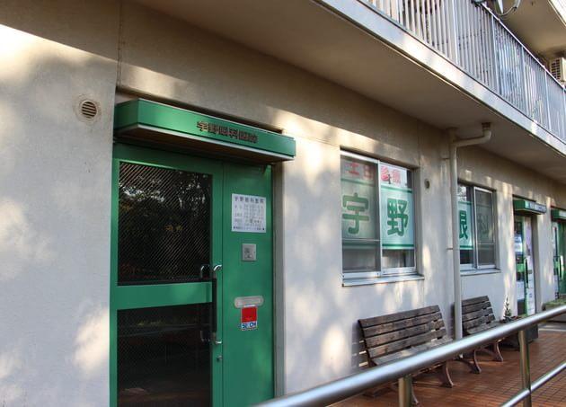 宇野眼科医院 柳瀬川駅 6の写真