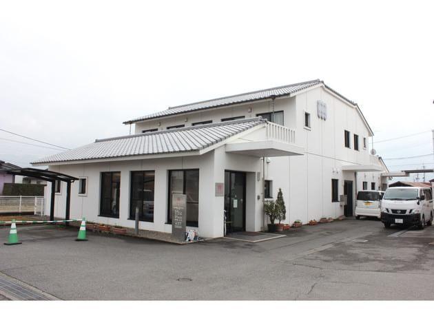 菊池医院 1