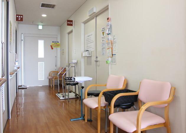 菊池医院 3