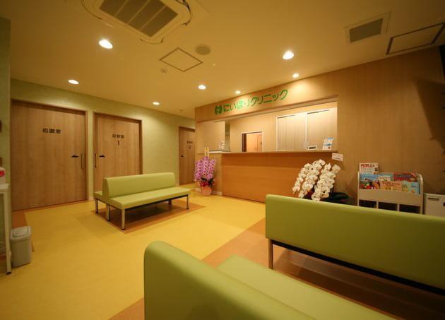 にいほりクリニック 篠崎駅 1の写真