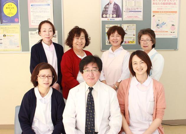 金子医院 蕨駅 1の写真