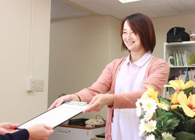 金子医院 蕨駅 2の写真