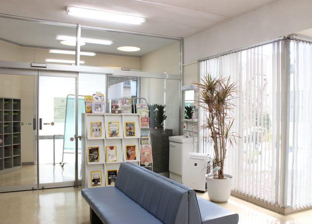 金子医院 蕨駅 3の写真
