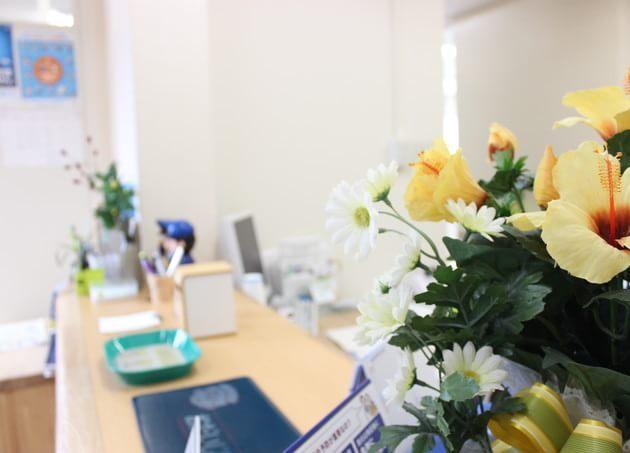 金子医院 蕨駅 5の写真