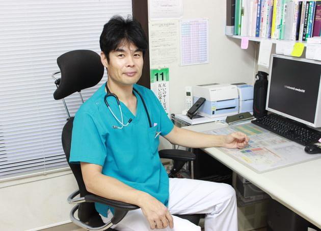 医療法人 富竹クリニック