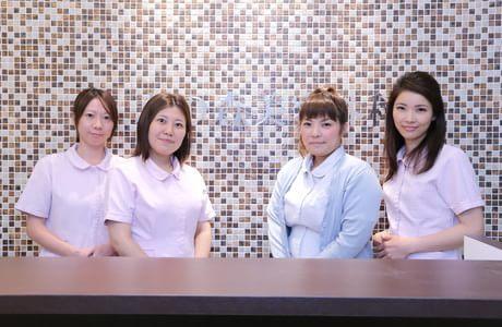 水の森美容外科 大阪院 1