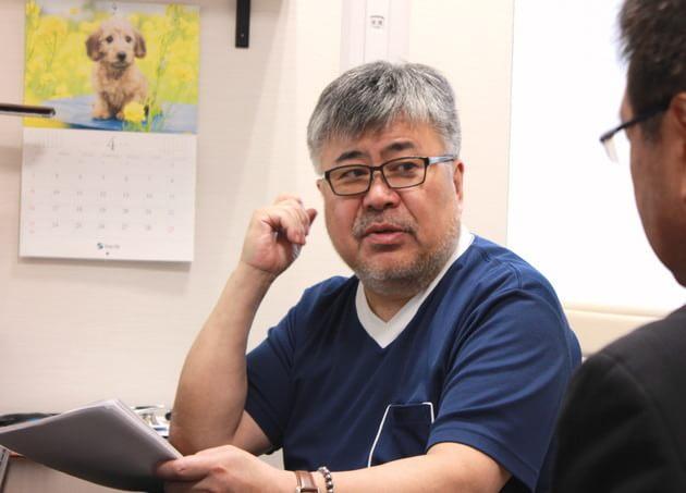 医療法人星子医院 健康医療クリニック 博多駅 2の写真