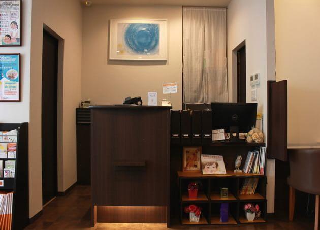 医療法人星子医院 健康医療クリニック 博多駅 4の写真