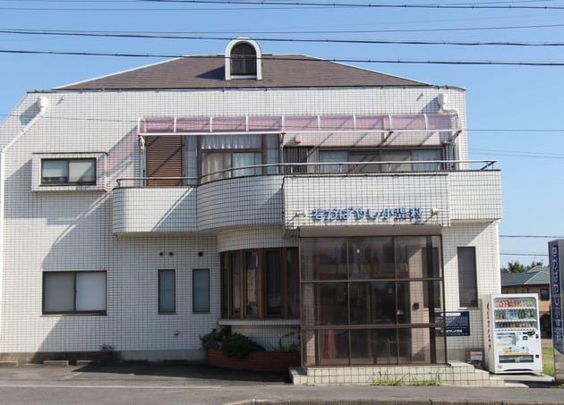 なかばやし小児科 穴太駅(三重県) 6の写真